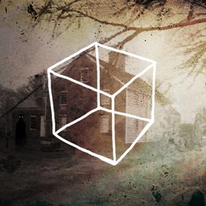 cube escape 1