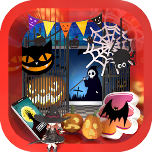 Escape Halloween Party Walkthrough