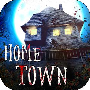 Escape Game: Home Town Adventure -