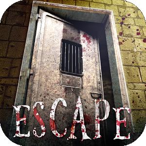 Escape-game-prison-adventure-icon