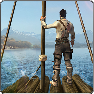 Raft Survival Island Escape -