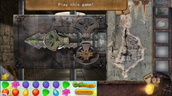 escape game prison adventure walkthrough
