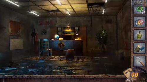 Escape Room : The Game - Walkthrough Part - 1 Prison Break ...