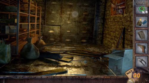 Room Escape Prison Break Walkthrough Full Game