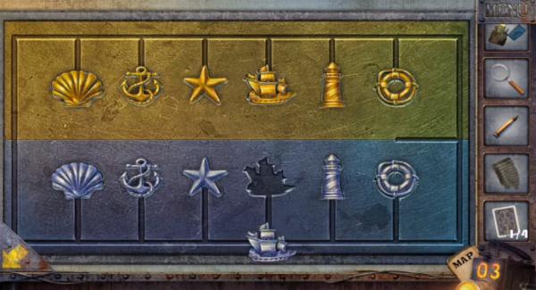 room-escape-prison-break-medal-puzzle
