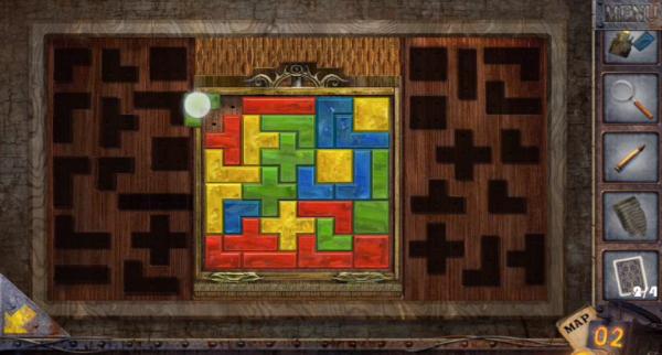 room-escape-prison-break-tetris-puzzle-solution